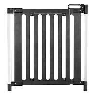 Reer Дверное ограждение деревянное Trend 78*76-106 серый 46011