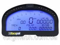 Електронна приладова панель, модель 250-DS-IQ3 Racepak IQ3 (Display)