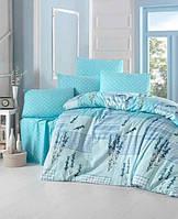 Комплект постельного белья lightHouse Ranforce fiyonk 200*220