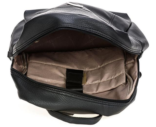 рюкзак из кожзама