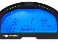 Электронная приборная панель, модель 250-DS-IQ3s Racepak IQ3 (Street)