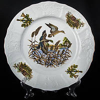 Bernadotte (Мисливство) Тарелка десертная 6 штук d19 см фарфор Thun