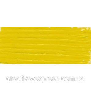 Фарба олійна, Кадмій жовтий світлий, 140мл, Renesans, фото 2