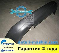 "Бампер задний Део Ланос седан (Т150) без ШИНЫ ""TEMPEST"" Daewoo Lanos Sedan T150"