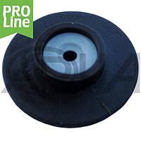 Дозатор колпака КАС керамический коричневый Agroplast | RSM05C AGROPLAST, фото 1