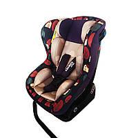 Автокресло для детейот 0 до 18 кг универсальное Тили Корвет Tilly Corvet Т-521 группа 0+1