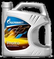 Масло промывочное Gazpromneft Promo ✔ емкость 4 л.