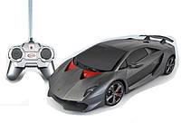 Машина Lamborghini Sesto, масштаб 1:24, машинка на радиоуправлении Rastar, ламборджини растар