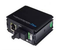 Медиаконвертор UOF3-GMC01-AST20KM