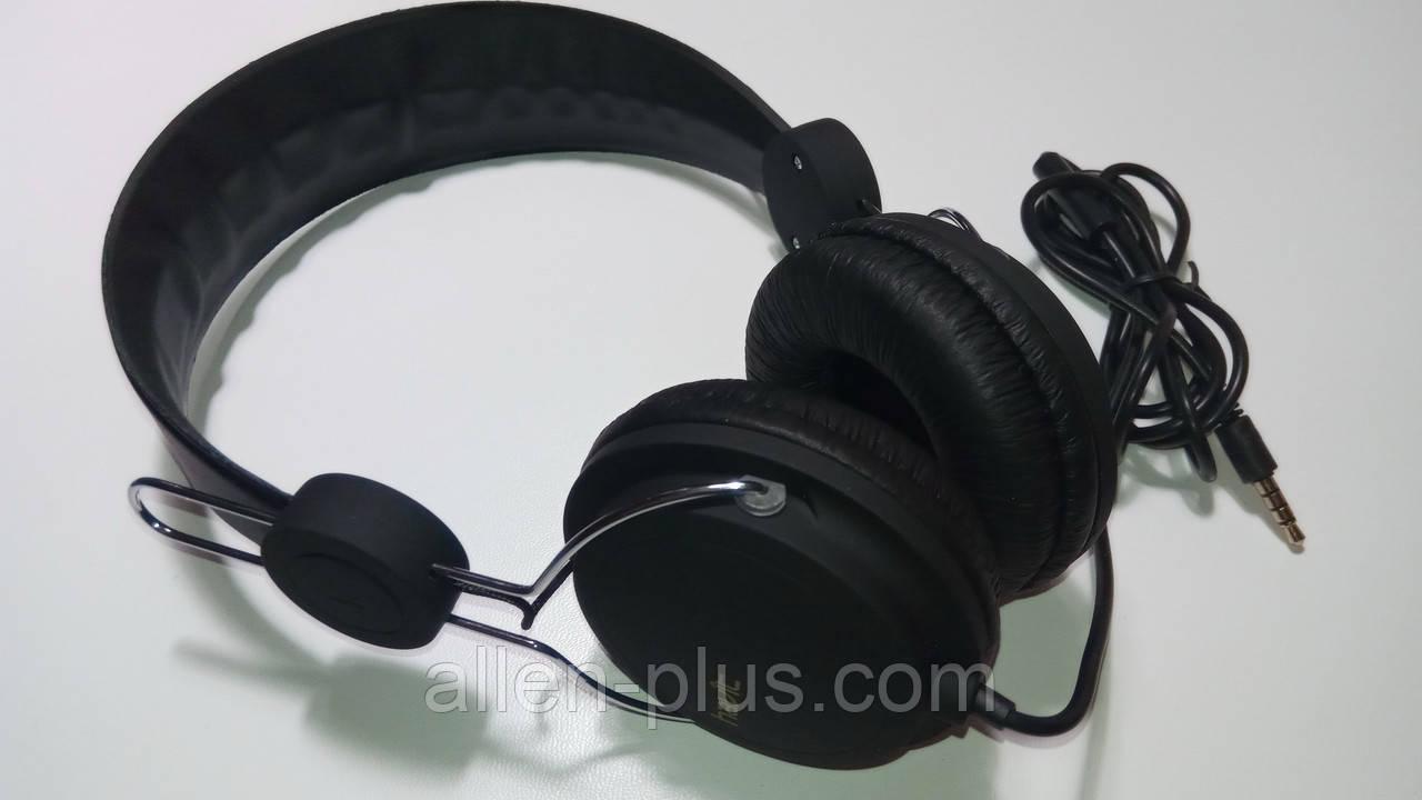 Наушники HAVIT HV-H2198D, black