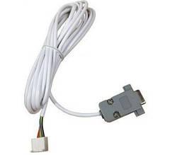 Кабель для программирования Enforcer и PCX RS232