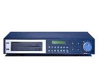 4-х канальный видеорегистратор EverFocus EDVR4F1