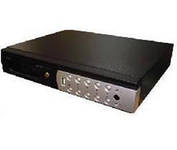 4-х канальный видеорегистратор Viatec QN-MDVR-04W-R
