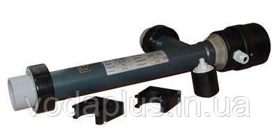 Электронагреватель для бассейна Behncke EWT 80-70/15