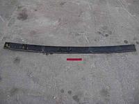 Лист рессоры Камаз , задней , №1, №2, длина 1450 мм (производитель Чусово, Россия)