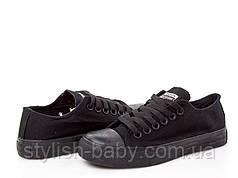 Спортивная обувь оптом. Подростковые кеды бренда Meekone (рр. с 35 по 40)