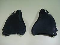 Защита бампера передняя воздухозаборник 1U0805825A или  1U0805826A, фото 1