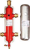 """Гидравлический сепаратор, комплект изоляции 1 1/2"""" Giacomini R146IY007"""