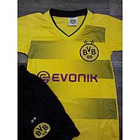 Футбольная форма Evonik