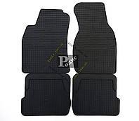 Резиновые коврики Audi A6 (С5) 97-04 Резиновые коврики Ауди А6