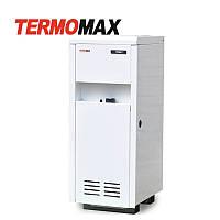 Стальной газовый котел TERMOMAX 10EВ ATMO двухконтурный напольный дымоходный