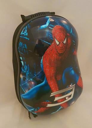 """Рюкзак детский для мальчиков """"Spider Man""""   , фото 2"""