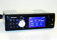 """Автомагнітола Pioneer 3""""Video екран+USB+SD+Відеовихід, фото 1"""