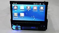 Автомагнитола пионер Pioneer FY9901 1din GPS+WiFi+Android, фото 4