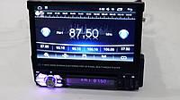Автомагнитола пионер Pioneer FY9901 1din GPS+WiFi+Android, фото 6