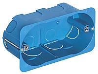 Коробка монтажная 4-модульная