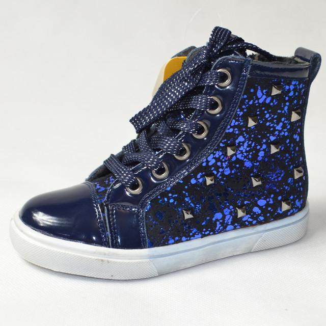 Демисезонная детская обувь для девочек
