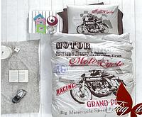 Детское постельное белье для подростка Motor Cycle