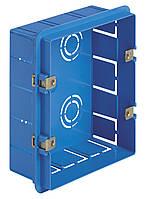 Коробка монтажная 6-модульная
