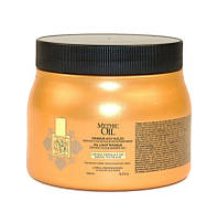 L'oreal Professionnel Mythic Oil Masque - Маска для нормальных и тонких волос, 500 мл