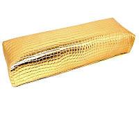 Подставка для рук, подлокотник 30 см, цвета в ассортименте