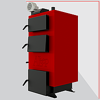 Альтеп КТ-1Е 15 кВт экономичные котлы длительного горения