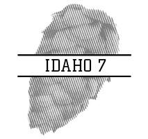 Хмель Idaho 7 (US) 2018г - 100г