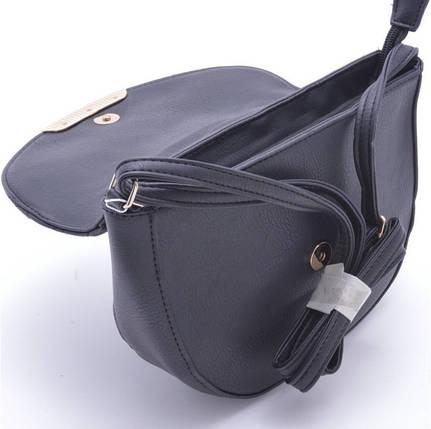 Каркасная женская сумка R345, фото 2
