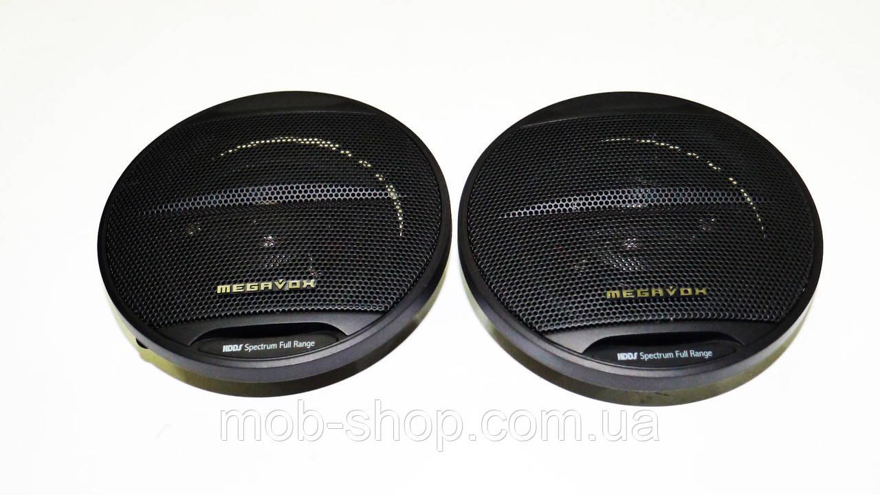 Автомобильные колонки динамики MEGAVOX MD-459-S3 10 см 230 Вт