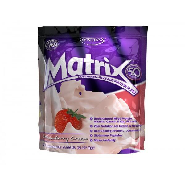 Протеин Syntrax Matrix 2,3 kg