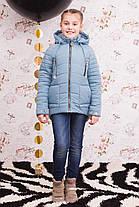 "Курточка на девочку ""Джессика"", фото 3"