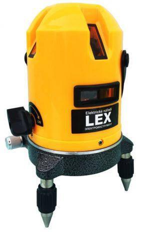 Лазерный уровень нивелир лазер LEX LXNL01, фото 2