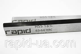 Строгальный фуговальный нож HSS 18% 30*25*3 (30х25х3)