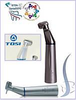 Угловой наконечник TOSI TX-77 inner water: с внутренней подачей воды