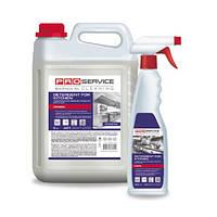 Средство для кухни «универсальное»(для удаления жира, нагара)  5л TM PROservice Detergent for kitchen