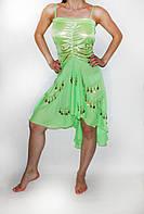 Детский юбочный костюм для восточных танцев, фото 1