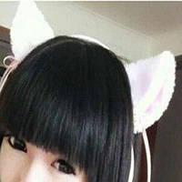 Ушки (на заколках для волос) / Эротическое белье / Сексуальное белье / Еротична сексуальна білизна