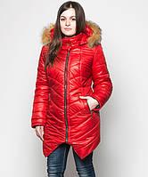 Куртка женская зима 40 по 52 размер