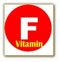 Витамин F жидкий масляный 10 мл. / 1 л