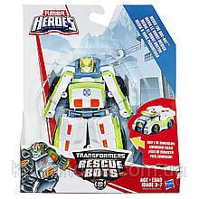 Playskool Heroes Transformers Rescue Bots бот Медикс